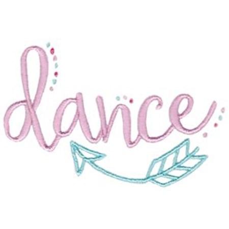 Dance Sentiments 1