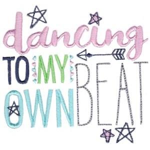 Dance Sentiments 4