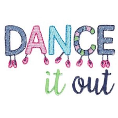 Dance Sentiments 8