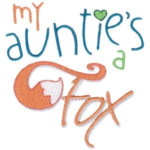 Dear Auntie 1