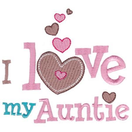 Dear Auntie 11