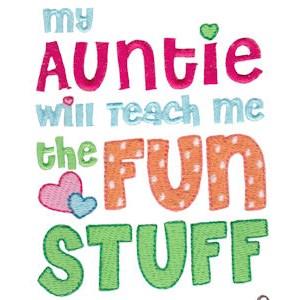 Dear Auntie 2