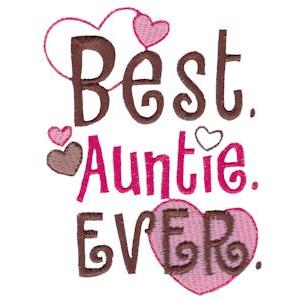 Dear Auntie 3