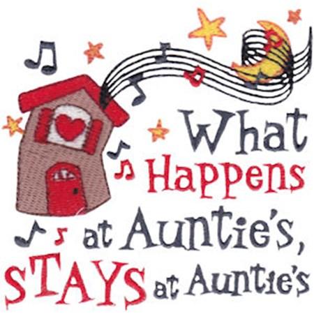 Dear Auntie 6