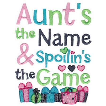 Dear Auntie 9