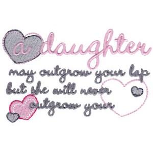 Dear Daughter 10