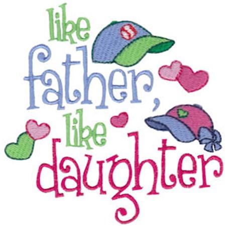 Dear Daughter 5
