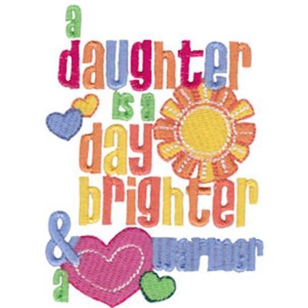 Dear Daughter 9