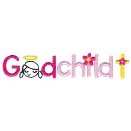 Dear Godparent 20