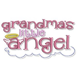 Dear Grandma 1