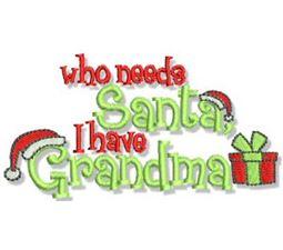 Dear Grandma 11