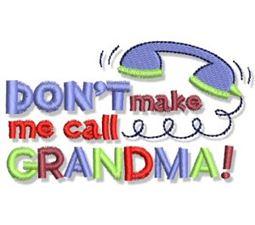 Dear Grandma 2