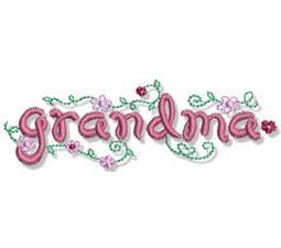 Dear Grandma 5