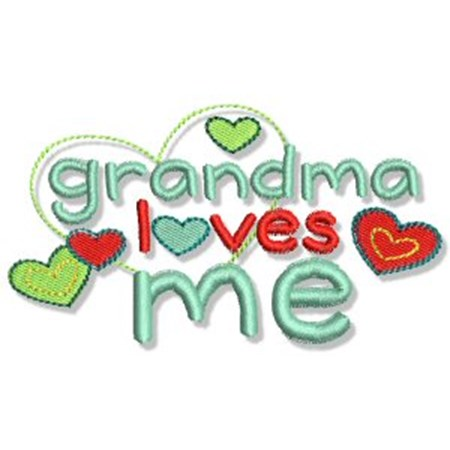 Dear Grandma 6