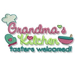 Dear Grandma 7