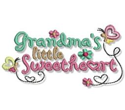 Dear Grandma 8