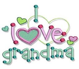 Dear Grandma 9