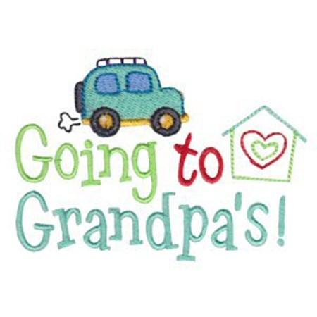 Dear Grandpa 3