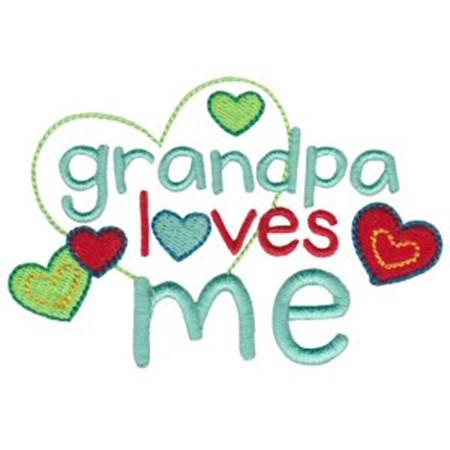 Dear Grandpa 7