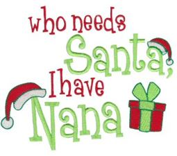 Dear Nana 11