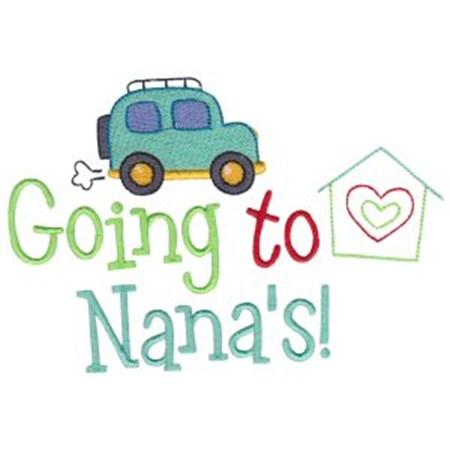 Dear Nana 4