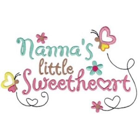 Dear Nana 8a