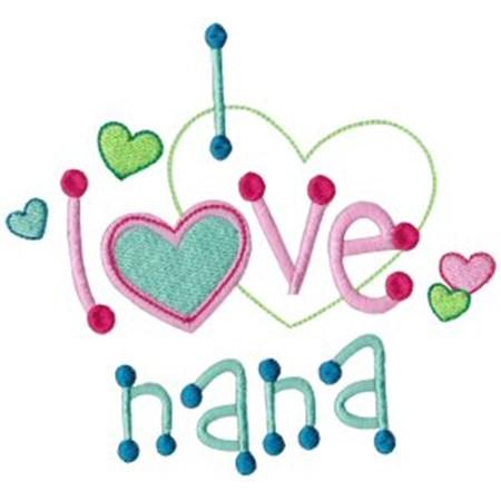 Dear Nana 9