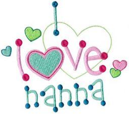 Dear Nana 9a