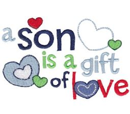 Dear Son 1
