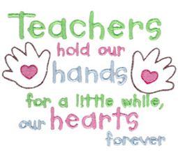 Dear Teacher 2
