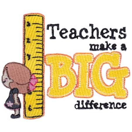 Dear Teacher 4