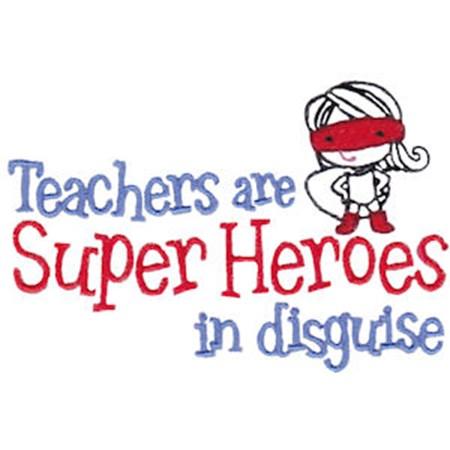 Dear Teacher 5