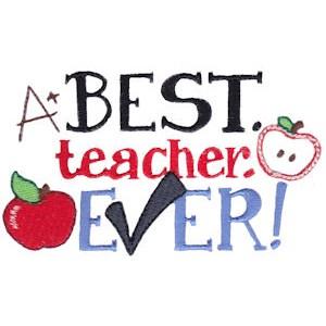 Dear Teacher 6