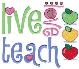 Dear Teacher 7