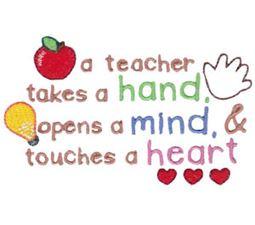 Dear Teacher 9