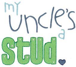 Dear Uncle 1