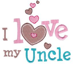 Dear Uncle 11