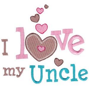 Dear Uncle 11