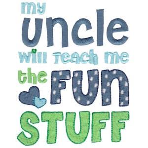 Dear Uncle 2