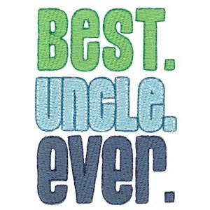 Dear Uncle 3