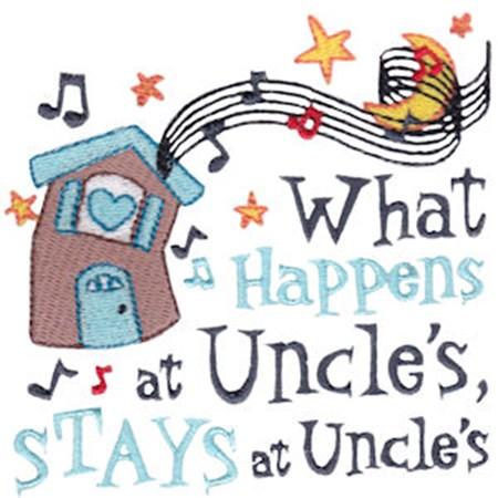Dear Uncle 6