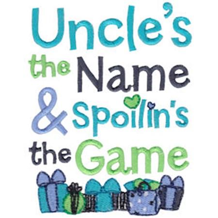 Dear Uncle 9