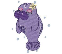 Decorative Sea Creatures 10