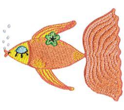 Decorative Sea Creatures 2