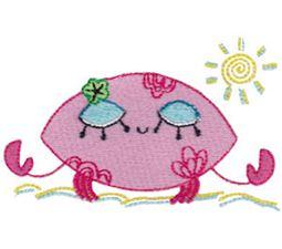 Decorative Sea Creatures 4