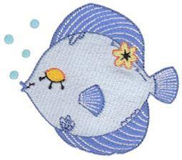 Decorative Sea Creatures 5