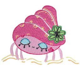 Decorative Sea Creatures 7