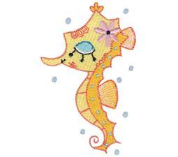 Decorative Sea Creatures Too 1