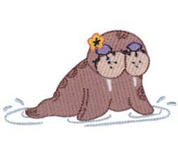 Decorative Sea Creatures Too 11