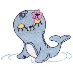 Decorative Sea Creatures Too 2